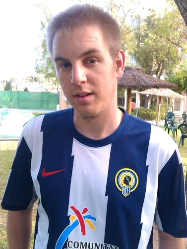 David Lopez Villena